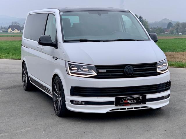 VW T6 Multivan Edition