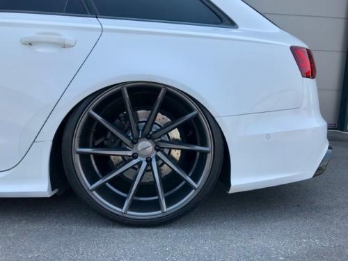 Audi RS6 4G